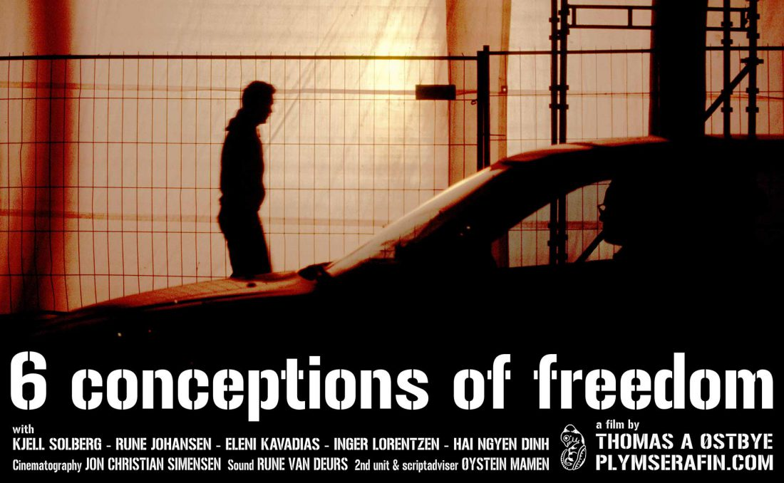 plymserafin-thomas-stbye-6-conceptions-of-freedom-6conceptionsposter