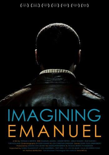 IMAGINING EMANUEL poster Thomas Ostbye 1